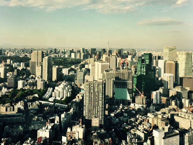 Visit Mori Art Museum for a Panoramic View of Tokyo