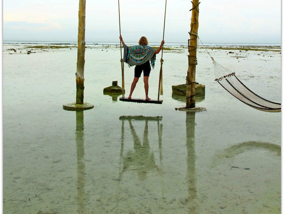 24 HOURS IN GILI TRAWANGAN INDONESIA Pemenang  Indonesia