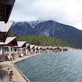 Ross Lake Resort Leavenworth Washington United States