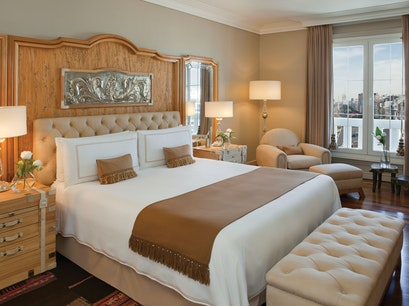 Four Seasons Hotel Buenos Aires Abb  Argentina