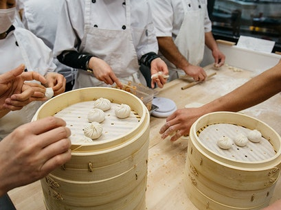Din Tai Fung Shanghai  China