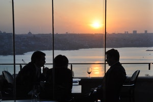 Where to Drink in Istanbul