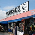 Mercado 28 Cancun  Mexico