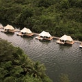 4 Rivers Floating Lodge  Tatai  Cambodia
