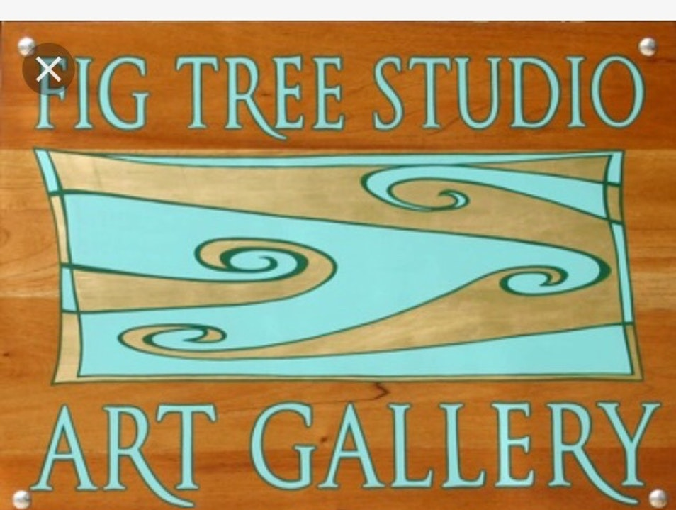 Fig Tree Art Gallery Saint Mary  Antigua and Barbuda