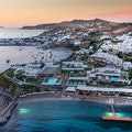 Santa Marina Resort & Villas, Mykonos   Greece