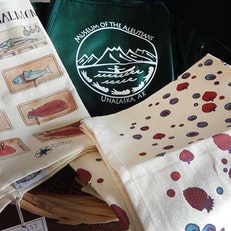 Museum of the Aleutians Gift Shop