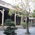 Guanzhong Folk Art Museum Xi'an  China