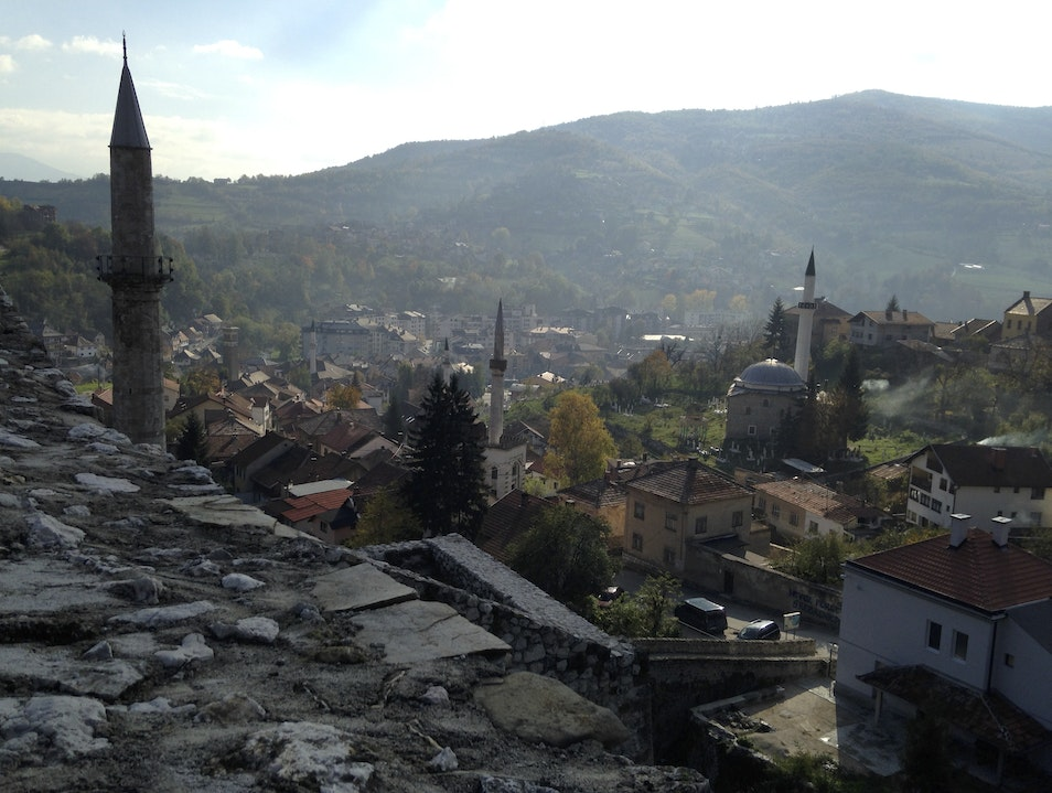 The view of Islam in the Balkans
