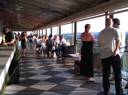 P.O.V. Roof Terrace Washington, D.C. District of Columbia United States