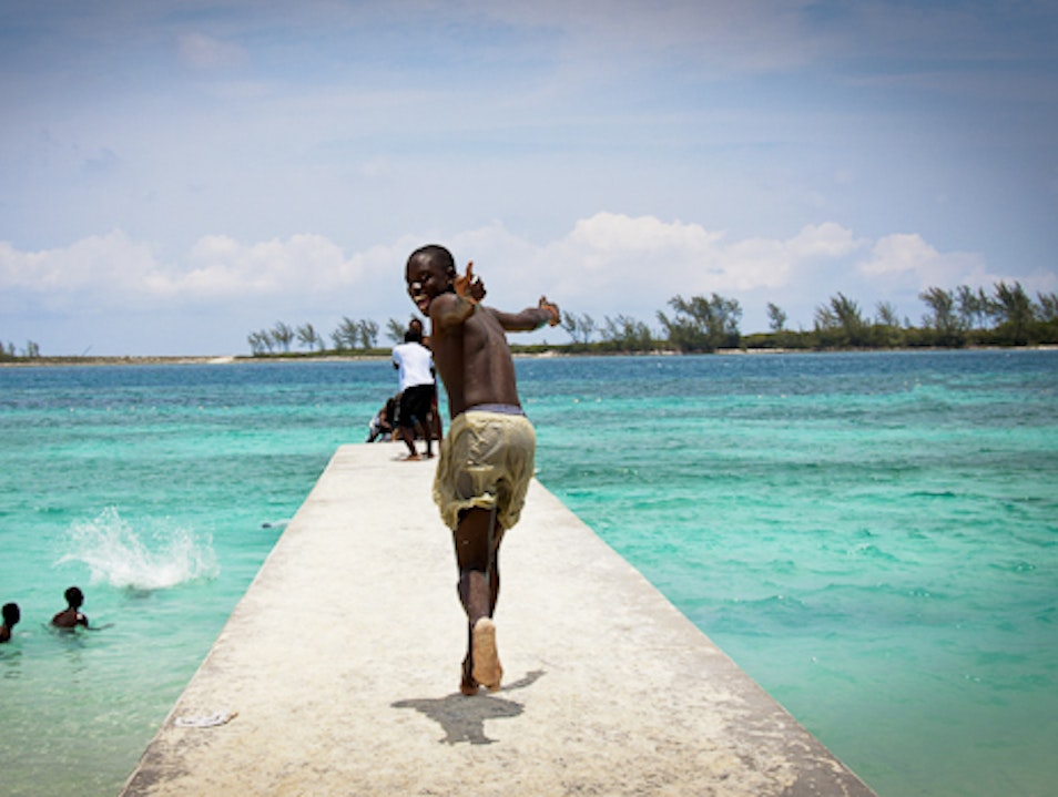 Follow Me  Nassau  The Bahamas