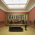 The Russian Museum St Petersburg  Russia