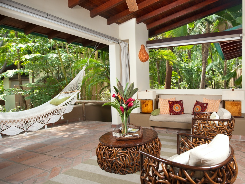 An adventurous stay in Costa Rica