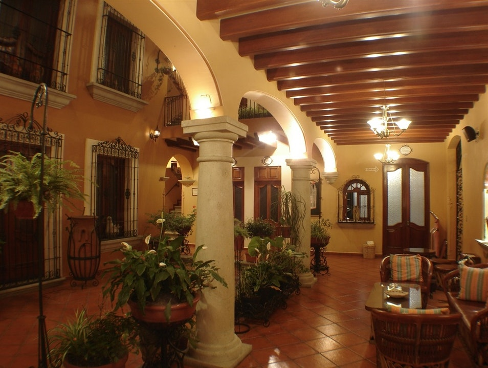 Centrally Located Haven Oaxaca  Mexico