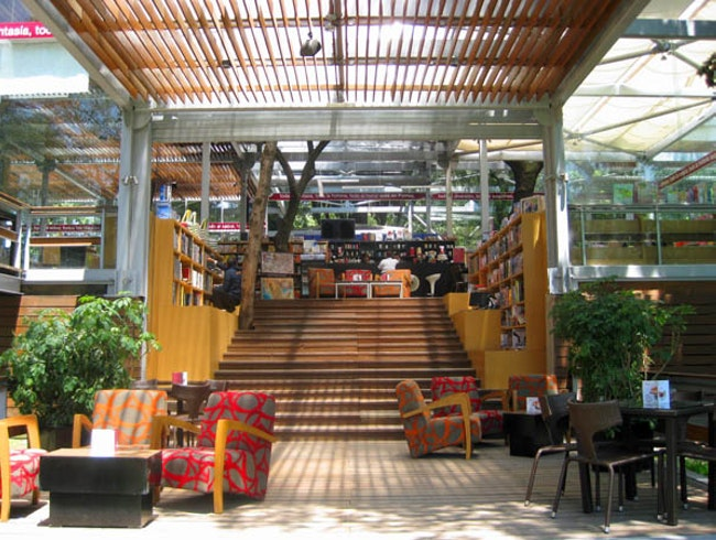 Discovering Chapultepec