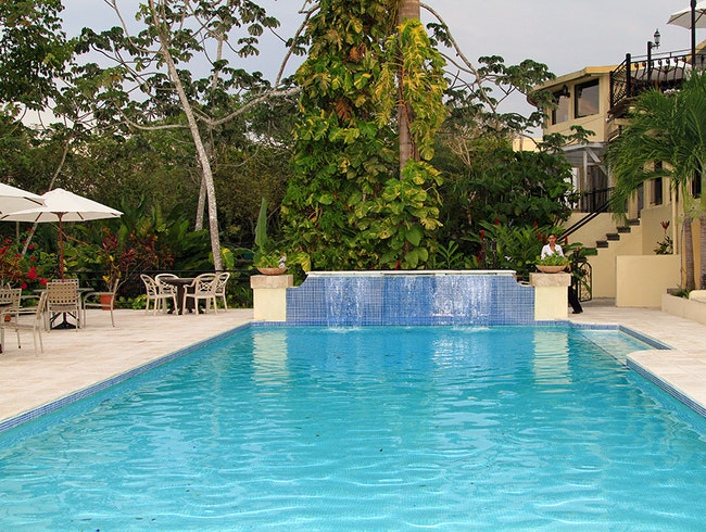 Stay in the Heart of the Cayo District