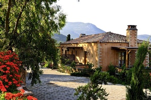 Kinsterna Spa Hotel Monemvasia
