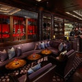 The Library Bar  New Delhi  India