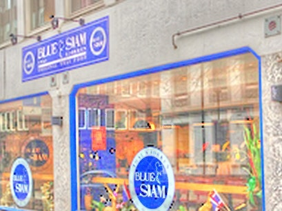 Blue Siam Oslo  Norway