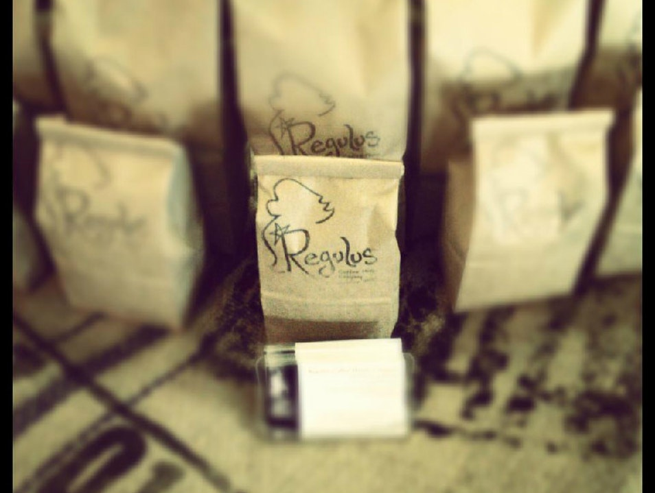 Regulus Coffee House Company Chicago Illinois United States