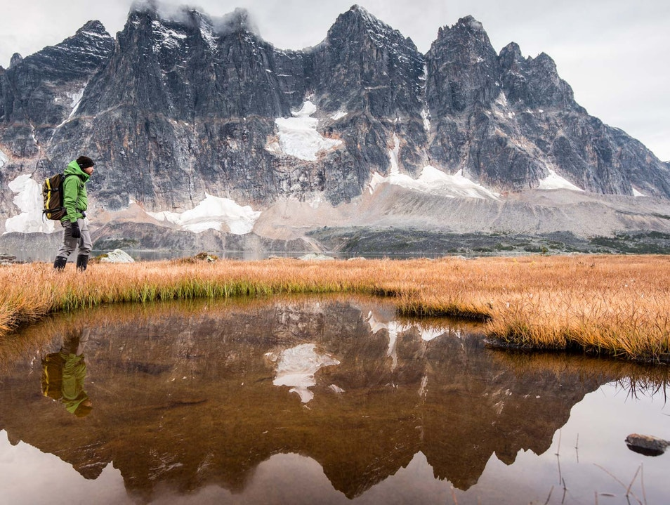 Tonquin Valley Adventures Jasper  Canada