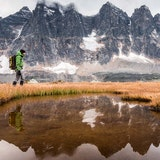 Tonquin Valley Adventures
