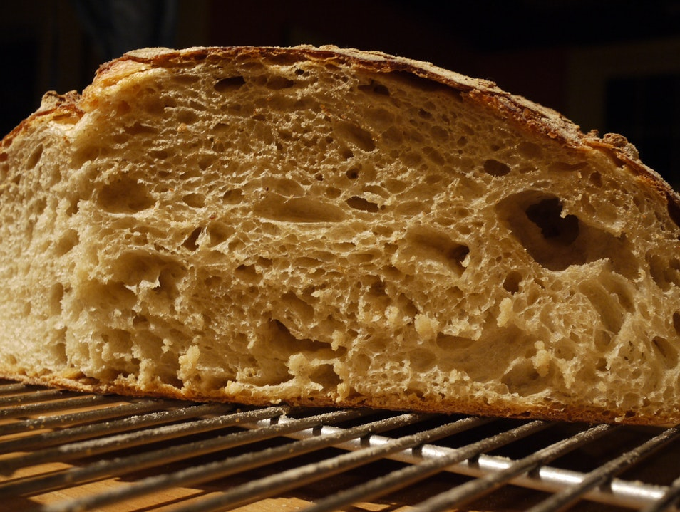 Stop by Tartine Bakery for the Best Bread in San Francisco