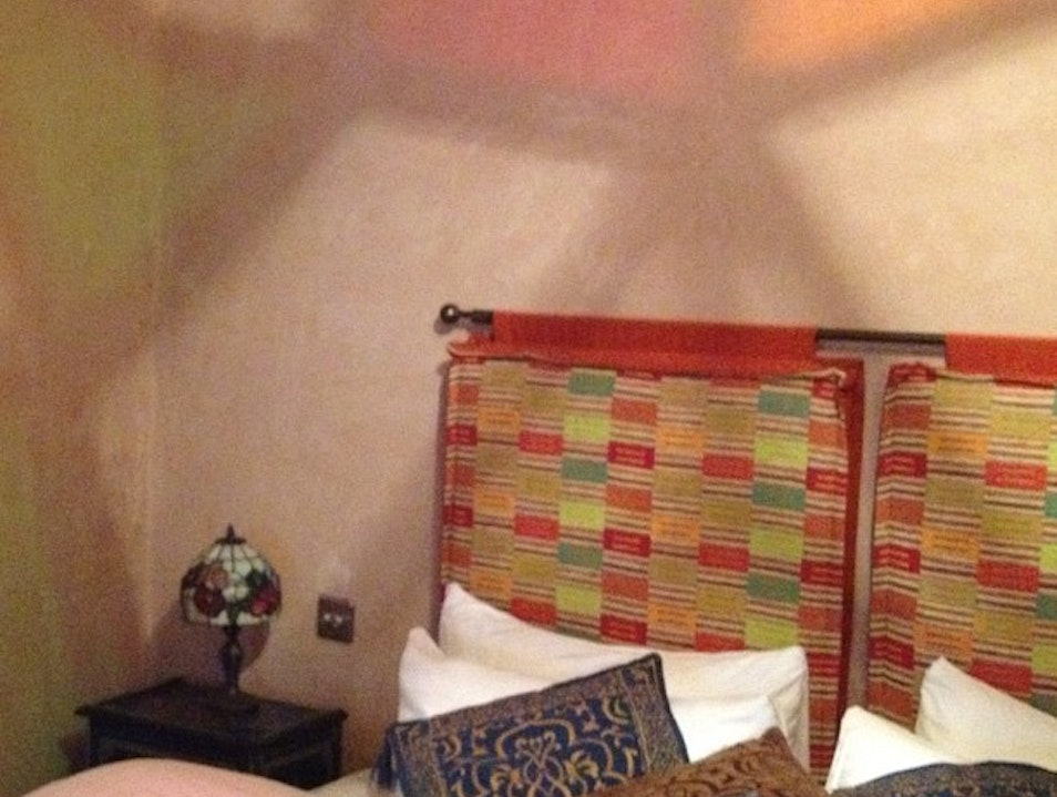 Boutique Hotel with a Bit of Spice