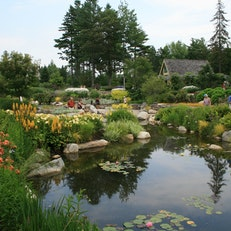 Coastal Maine Botanical Gardens