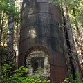 Limekiln State Park Big Sur California United States