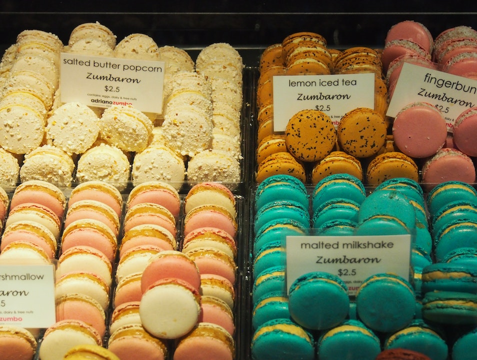 Zumbarons and More South Yarra  Australia