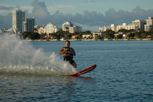 LTS Wakeboard and Waterski
