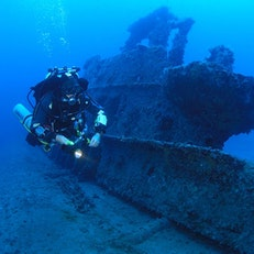 HMS Stubborn - Dive Site - Qawra Point