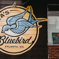 Ria's Bluebird Atlanta Georgia United States
