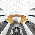 Philological Library at Freie Universität Berlin Berlin  Germany