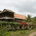 The Vine Retreat Damnak Chang'aeur  Cambodia