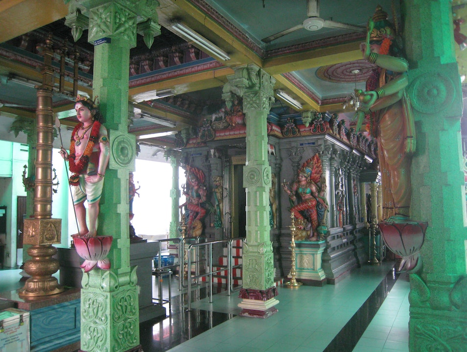 Name That Temple George Town  Malaysia