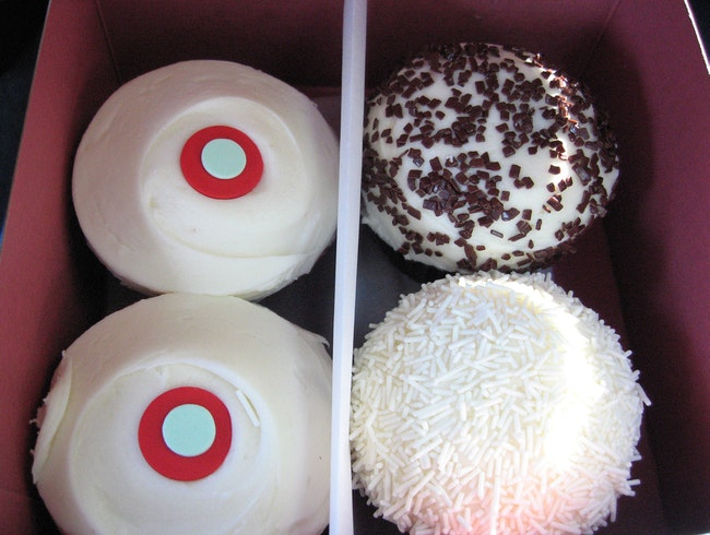 Sprinkles For Some Sweetness