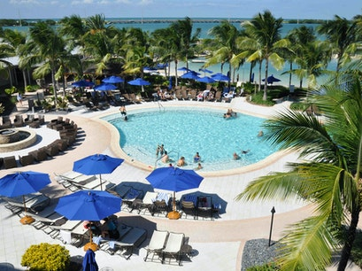 Hawks Cay Resort Duck Key Florida United States