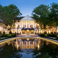 Williamsburg Inn Williamsburg Virginia United States