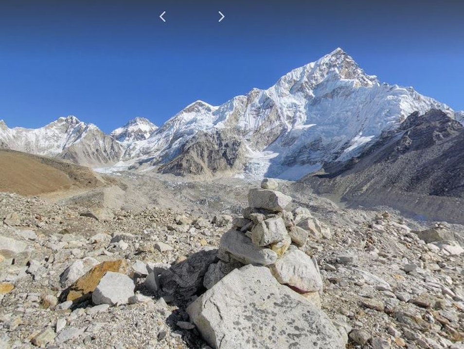 Everest View Trekking Khumjung  Nepal