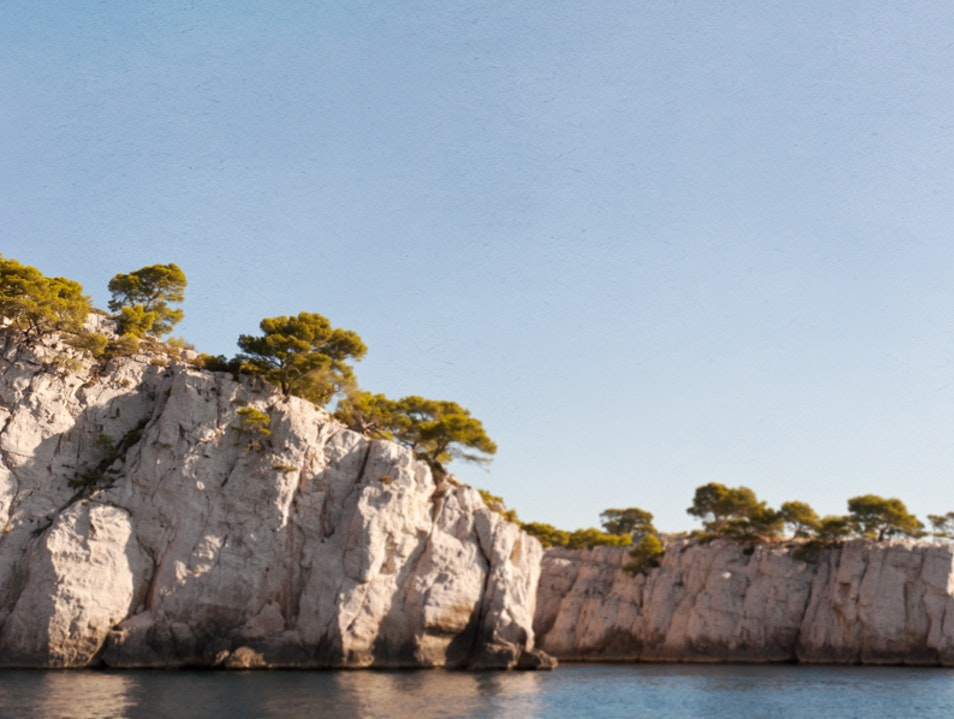Cassis: The Calanques