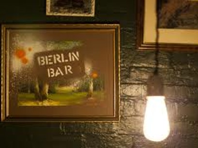 Berlin Bar Melbourne  Australia