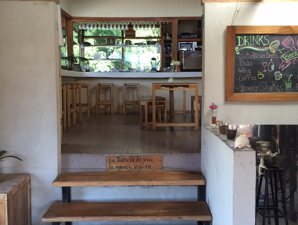 Craft Beer Swings Into Monteverde Monteverde  Costa Rica