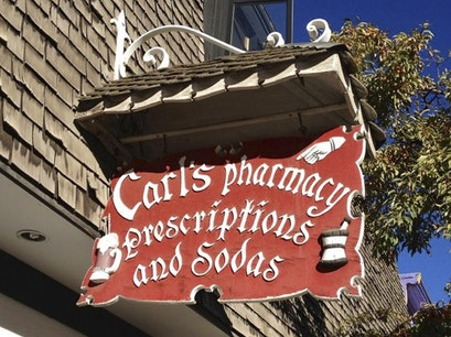 Carl's Pharmacy Aspen Colorado United States