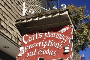 Carl's Pharmacy