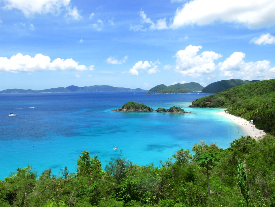 Virgin Islands National Park Virgin Islands National Park  United States Virgin Islands