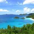 St John Virgin Islands National Park  United States Virgin Islands