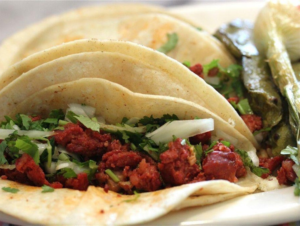 Get Your Taco Fix Long Beach California United States