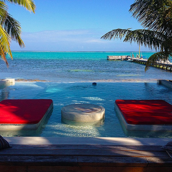 The Best of Ambergris Caye
